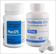 recommended length for taking phentermine