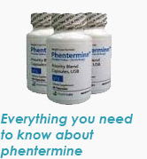 Learn About Phentermine