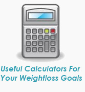 Weight Loss Calculators