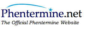 Phentermine.net Official Phentermine Website